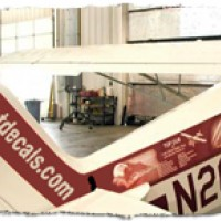 Aircraft Graphics