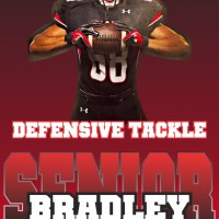 Football Senior Banners